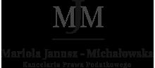 Kancelaria Doradcy Podatkowego MJM